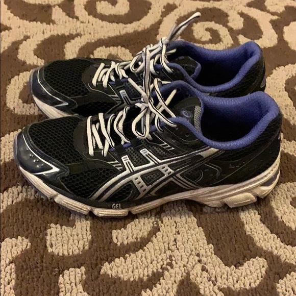Asics Shoes - ASICS running shoe